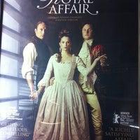 Photo taken at Palace Cinemas by Diane L. on 8/3/2012