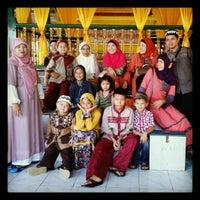 Photo taken at Sambas by sanjaykan on 8/25/2012