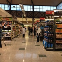 Photo taken at Lider Express by Dama Maddie H. on 5/13/2012