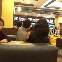 Photo taken at McDonald's by ajitzs a. on 5/26/2012