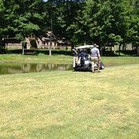 Photo taken at Briar Leaf Golf Club by Louis P. on 5/23/2012