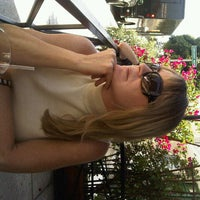 Photo taken at Caffé Carrera by Daisy T. on 7/30/2012