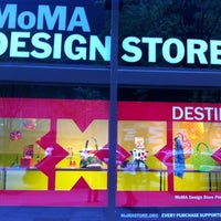 Photo taken at MoMA Design Store by Mark C. on 5/6/2012