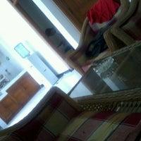 Photo taken at Aquarium Hotel by Iman S. on 3/5/2012