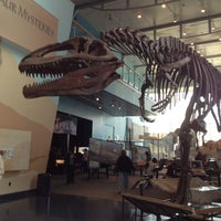 Photo taken at Maryland Science Center by Steph F. on 3/28/2012