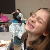 Photo taken at Hazel Dell School by Allison W. on 4/18/2012