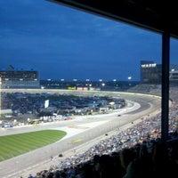 Photo taken at Texas Motor Speedway by Susan G. on 4/14/2012