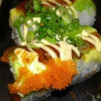 Photo taken at Taro's By Mikuni by Kimberli W. on 3/27/2012