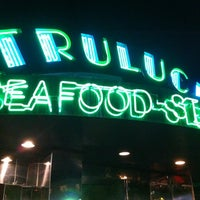 Photo taken at Truluck's by Sara R. on 3/24/2012