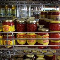 Photo taken at DeFalco's Italian Grocery by marje s. on 8/5/2012