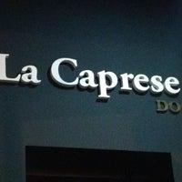 Foto tirada no(a) La Caprese Doc por Valéria Weiss🌷 em 7/14/2012