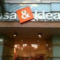 Photo taken at Casa&Ideas by Elisa on 7/15/2012
