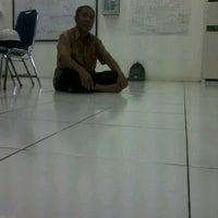 Photo taken at PLTU Sulawesi Tenggara by Arthur N. on 5/11/2012