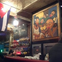 Photo taken at The Cuban by Marty R. on 8/8/2012