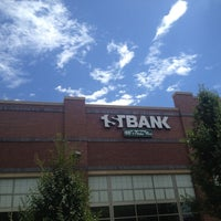 Photo taken at FirstBank by Tim J. on 7/30/2012