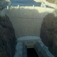 Photo taken at Lake Mead Overlook by Cassandra P. on 3/12/2012