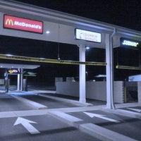 Photo taken at I-95S Milford Service Plaza by Melanie B. on 6/16/2012
