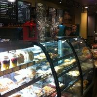 Photo taken at Starbucks by VAG on 3/24/2012