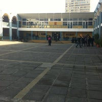 Photo taken at Liceo Leonardo Murialdo by Pedro P. on 6/5/2012