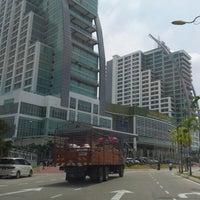 Photo taken at The Zenith Hotel by PSW.Hazerd on 8/28/2012