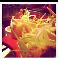 Photo taken at Empire Sushi by Grace M. on 4/28/2012