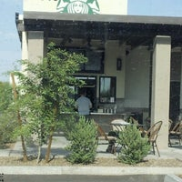 Photo taken at Starbucks by Brenda L. on 8/13/2012