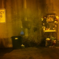 Photo taken at Virgin Mary Viaduct Stain by Jared H. on 4/15/2012