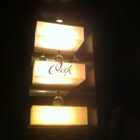 Photo taken at OAK by Nick K. on 6/22/2012