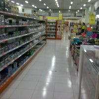 Photo taken at Citra Mart by Itha D. on 4/23/2012