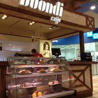 Photo taken at Buondi by Nick N. on 8/25/2012