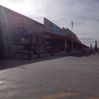 Photo taken at The Home Depot by Ricardo C. on 2/27/2012