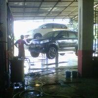 Photo taken at Ciasem, sukamandi - Subang by Arif M. on 5/17/2012