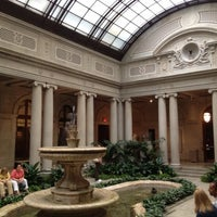 Photo taken at The Frick Collection by Lauren on 7/28/2012