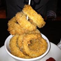 Photo taken at Gourmet Burger Kitchen by Sabah S. on 3/23/2012