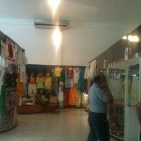 Photo taken at Bazar Artesanal Ah-Kim-Pech by Surisadai M. on 5/9/2012