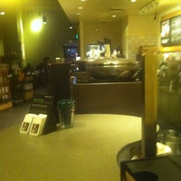 Photo taken at Starbucks by miguel P. on 2/21/2012