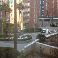 Photo taken at Senator Barcelona Spa Hotel by maribel e. on 3/27/2012