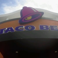 Photo taken at Taco Bell by Carl H. on 6/23/2012