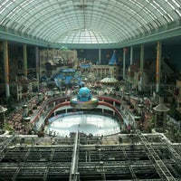 Photo taken at Lotte World Adventure by MinJung K. on 7/9/2012