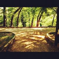 6/17/2012 tarihinde A. Matt B.ziyaretçi tarafından Maçka Demokrasi Parkı'de çekilen fotoğraf
