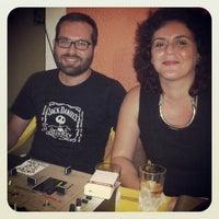 Photo taken at Barzyn by Ricardo G. on 4/8/2012
