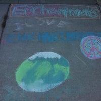 Photo taken at Enchantments by Kip W. on 3/10/2012