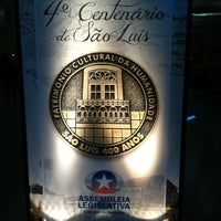 Photo taken at Centro De Convenções by 🍀 Juliana D. on 9/5/2012