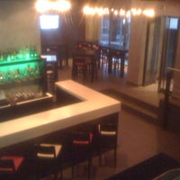 Photo taken at Scarlet Lounge by Godwin M. on 2/2/2012