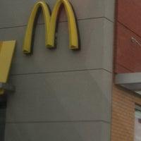 Photo taken at McDonald's by Jesse K. on 2/27/2012