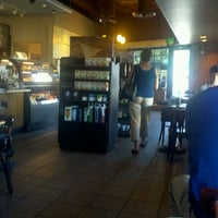 Photo taken at Starbucks by Len L. on 4/27/2012