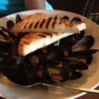 Photo taken at Waterman Grille by Jamie F. on 8/6/2012
