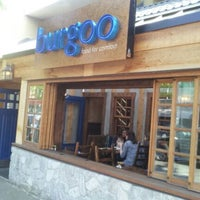 Photo taken at Burgoo Bistro by William L. on 5/12/2012