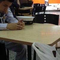 8/10/2012 tarihinde вǝии' ★.ziyaretçi tarafından ร้านกาแฟไม้หมอนกรมอู่ทหารเรือ'de çekilen fotoğraf