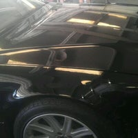 Photo taken at 6th and Yale Auto Service by Freddy P. on 3/26/2012